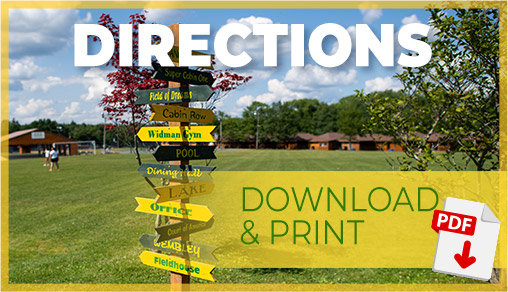 Download and Print Directions