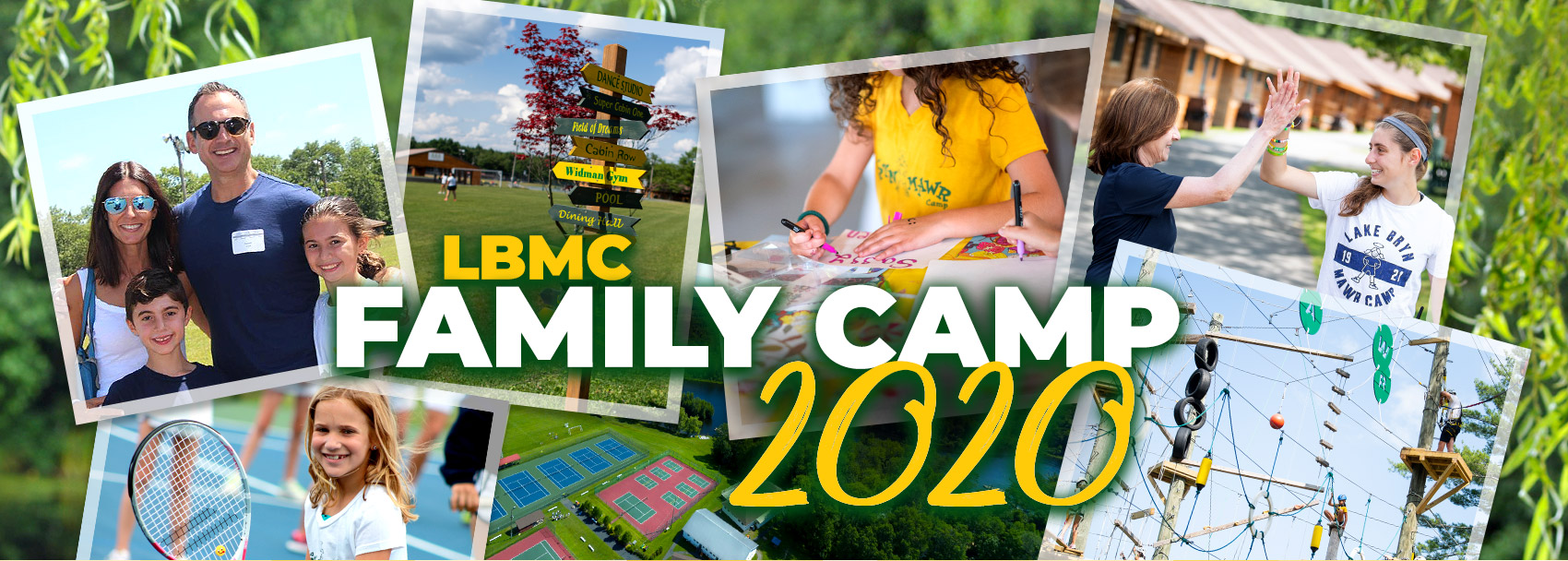 Family Camp 2020